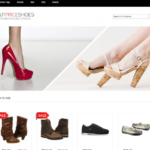 CUT PRICE SHOES – Sklep z butami