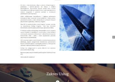 IIACCOUNTING.PL – Strona dla biura rachunkowego