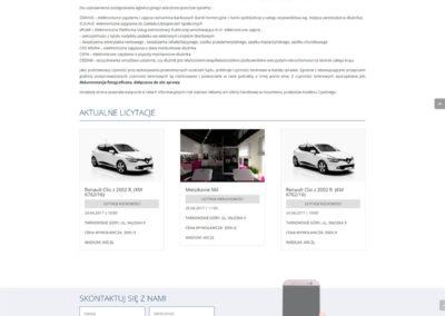 KOMORNIKSLASK.COM.PL – Strona internetowa dla komornika