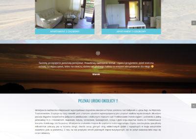 PODWRONA.COM – Strona internetowa dla branży turystycznej