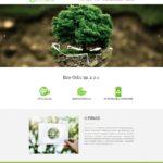 ECO-ORLIC.PL - Firmowa strona internetowa