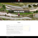 HELLO-FUJIAN.COM - Strona internetowa dla branży turystycznej
