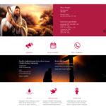 STRZYBNICA.PL - Strona internetowa dla parafii