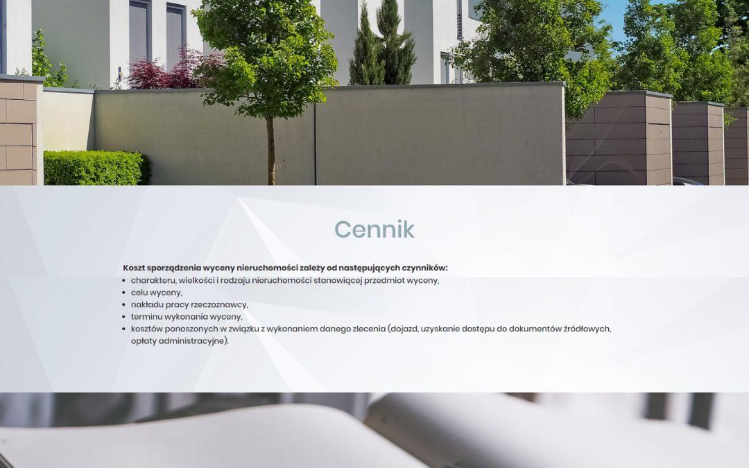 AMP-WYCENA.PL – Rzeczoznawca majątkowy