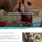 CYBERSFERA.EDU.PL - Kurs programowania