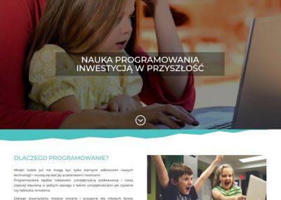 CYBERSFERA.EDU.PL – Kurs programowania