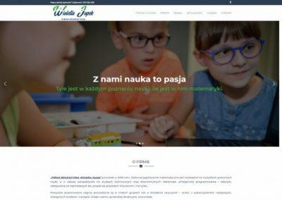 FIRMAEDUKACYJNA.PL – Edukacja
