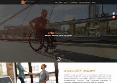 REHACOMPLEKS.PL – Rehabilitacja