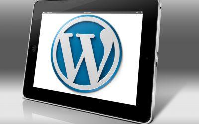 Projektowanie i tworzenie stron wordpress cennik