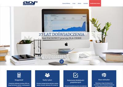 Adf.przemysl.pl – Biuro rachunkowe