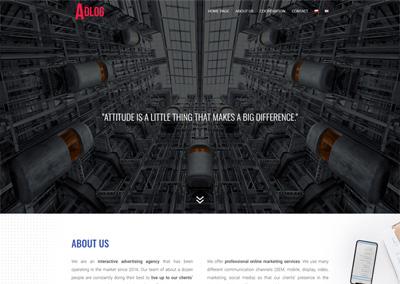 Adlog.pl – Agencja reklamowa