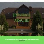 Arachid.pl - Restauracja