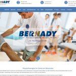 Physiobernady.ch - Gabinet fizjoterapii