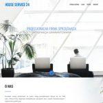 Houseservice24.pl - Firma sprzątająca