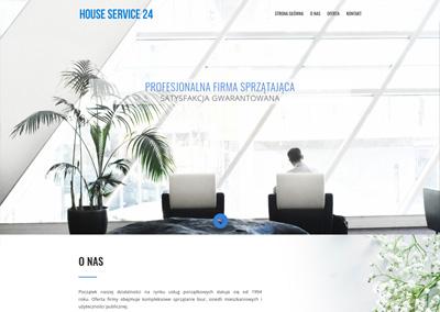 Houseservice24.pl – Firma sprzątająca
