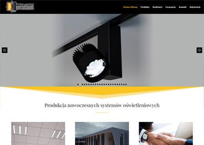 Megalight.pl – Producent opraw oświetleniowych