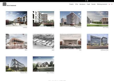 Embeo.pl – Biuro architektoniczne