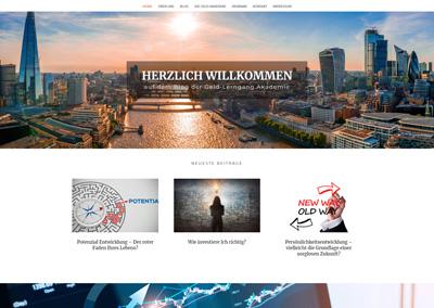 Geld-roter-faden.de – Akademia finansowa