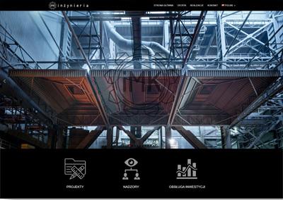 iMK Inżynieria – Firma projektowa