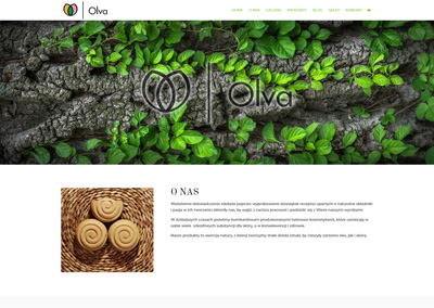 Olva-Natural.pl – Producent kosmetyków
