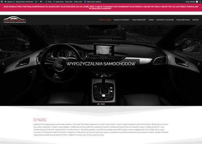 Optimax-car.pl – Wypożyczalnia samochodów