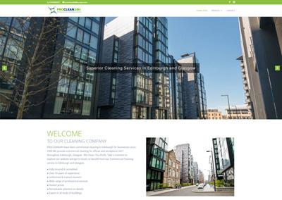 Proclean24h.co.uk – Firma sprzątająca w UK
