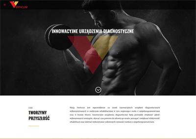 Verticum.pl – Innowacyjne urządzenia diagnostyczne