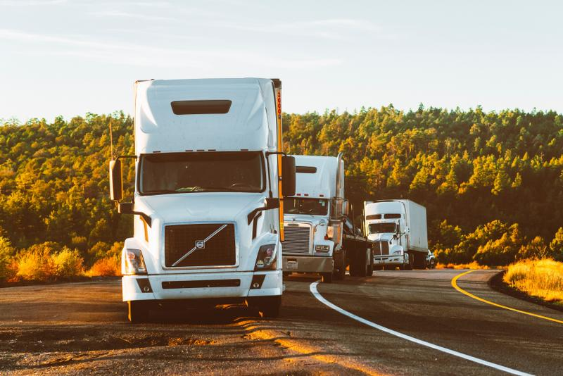 Strony internetowe dla firm transportowych