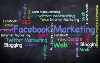 Osiągnięcie celu biznesowego w Social Mediach