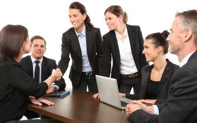 Co to jest tworzenie stron internetowych dla przedsiębiorstw?